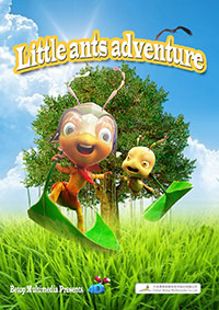 Little Ants Adventure