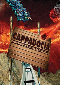 Cappadocia Coaster