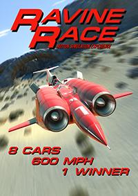 Ravine Race