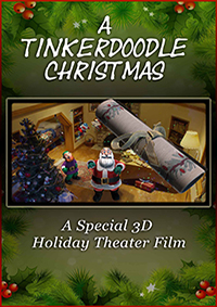 A Tinkerdoodle Film